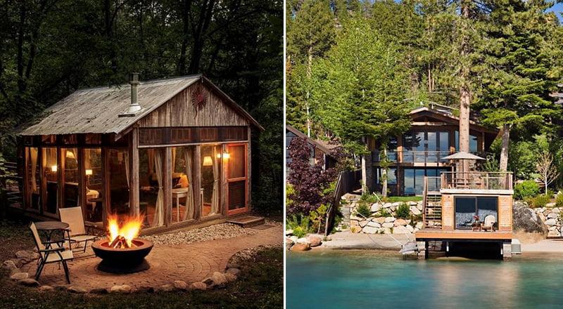 social distancing vacation ideas