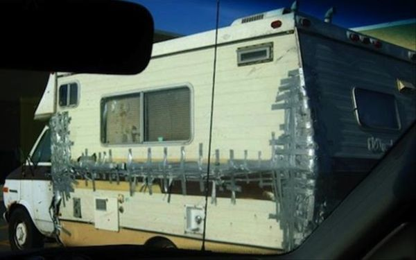 Funny Duct Tape Fixes Anything Trailer