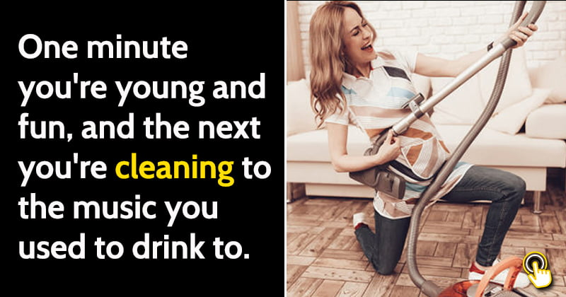 Funny Memes About Growing Old