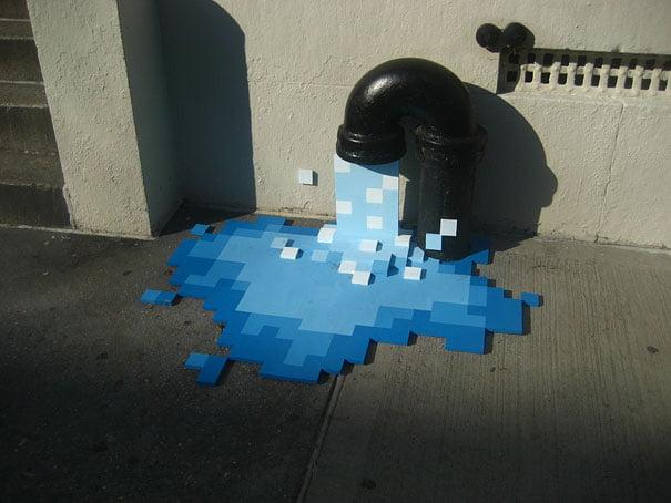 Creative Graffiti Beautiful Street Art